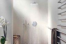 Signe - Bathroom lower deck