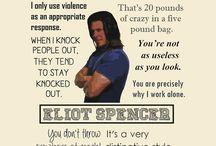 Eliot Spencer