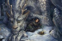 Fantasy / by DeDe Carmichael