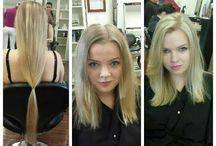 Nolan Vincent Salon Transformations