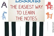 piano lessons at home