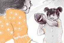 Sarah Madsen Illustrations