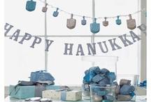 Hanukkah / by Torie Hadjis