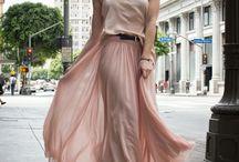 Dressing: Tall