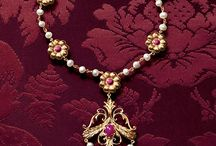 Model Perhiasan
