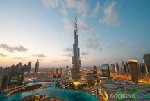 Unforgettable cities