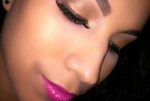 Make Up and Hair~