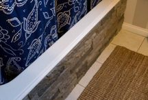 Small Projects with Big Impact / Small projects that can change the look of an entire room!