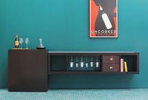 hack the furniture / una selezione di mobili fai da te con due caratteristiche base: economici e utili