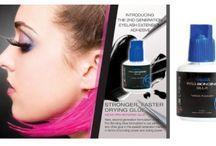 3d - 4d - 6d szempilla hosszabbítás - Eyelash extensions