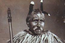 History  Maori