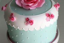 Mini Cake Creations