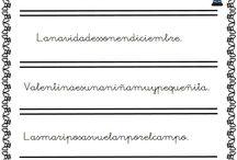 Conciencia fonologíca