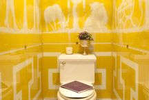 INTERIOR: WC / by Misu Life