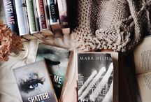 Books and beautiful things to remember