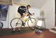 Training / Triathlon training sessions
