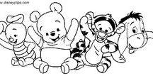 Tegninger til børn