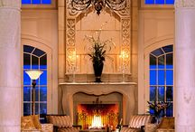 decor/ glamorous furniture / by Sonya Williams
