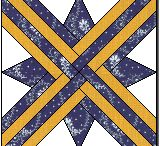 State Quilt Blocks Project