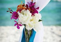 Beach wedding / by Heather Christensen