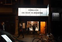Cambalache in London 2014 / After an award winning event in 2013 and due to popular demand, Cambalache returned in 2014