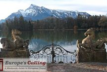 Austria's Calling / Welcome to #europescalling. This board specializes in #austriaphotography #austriantraveltips #soundofmusictours #traveltales #salzburg