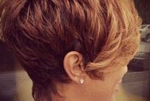 kivat hiukset