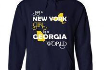 Moda Georgia