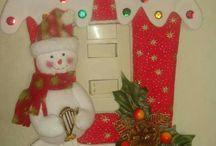 J de b  de Navidad