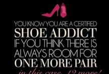 shoes addict / by Ekky Basuki