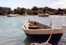 Sailing / by Gizem Bakırtaş
