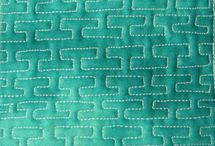 Freemotion Quilting help / Designs, lessons and anything that helps teach me FMQ