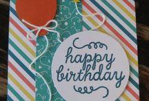 birthday vrds