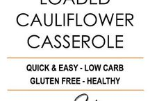 Low Carb + Keto   Recipes / Recipes for low carb and keto friendly dishes. Low carb appetizer recipes, low carb entree recipes, low carb dessert recipes, low carb beverage recipes, and more! Find my low carb recipes here: https://bigflavorstinykitchen.com/tag/low-carb/ and follow my other boards here: https://www.pinterest.com/bigflavors/boards/