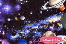 Universe&Galaxy
