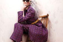 Sassy Granny's