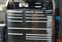automotive tool box/storage / TOOLBOX