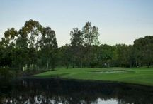 Golf on The Gold Coast / The best of the best Golf Courses on the Gold Coast
