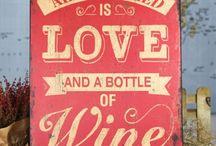 Frases sobre vinho