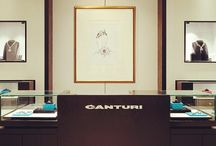 Canturi Jewels / The creativity of a master! Canturi!