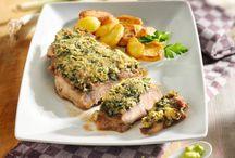 Pork - Chops (boneless)