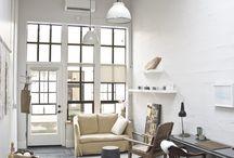Loft & atelier