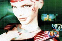 Fantastic'Arts 2001