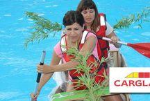 CARTON BOAT RACE - Carglass / 44 temerari del gruppo Carglass si sono sfidati nella Carton Boat Race organizzata da TEAMBUILDING Experience.  Davanti al lago d'Iseo, in un bellissimo pomeriggio di inizio luglio 6 team hanno realizzato un teambuilding molto creativo e a forte impatto emotivo! Il Carton Boat è, infatti, un'attività che richiede ai partecipanti di creare una propria imbarcazione di cartone lavorando molto sull'aspetto creativo dell'imbarcazione stessa e allo stesso tempo sulla sua solidità e affidabilità.