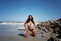 fitness photography / fitness, swimsuit, body building / by Acacia Falzone