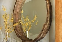 Decorating Ideas / by Sarah Lewis