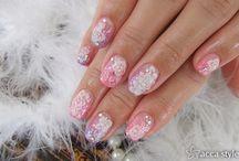 Nail Art and polishes