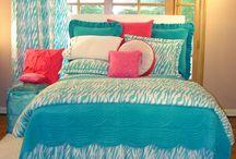 My bedroom recreation