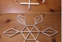 DIY for Christmas / by Elodie Navarrete
