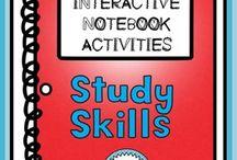Sped Info: Study skills